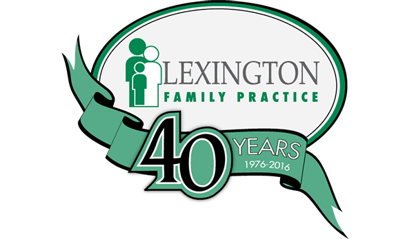 Celebrating 40 years of Lexington Family Practices